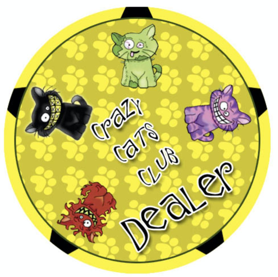 Dealer marker